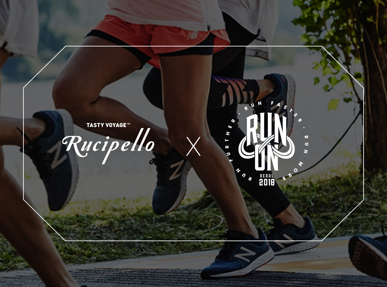 [RUCIPELLO X NEW BALANCE ]