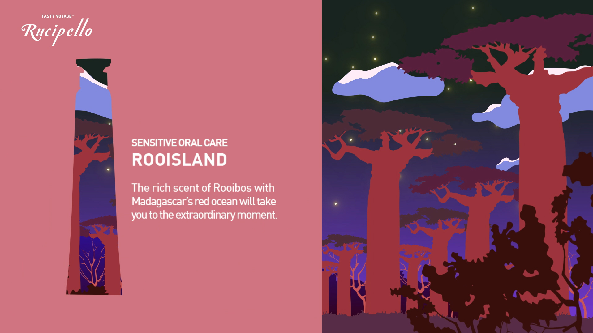 ROOISLAND MOVIE
